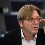 Brexit: A brit parlament után az EP is bekeményít