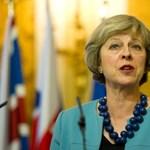 A brit miniszterelnök szerint törődni kell a globalizáció veszteseivel is