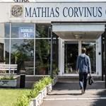 Szállodába költözik a Mathias Corvinus Collegium