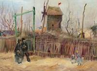 Soha nem látott Van Gogh-festményért lehet sok millió eurót fizetni