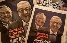 Rendkívüli frakcióülést kezdeményeztek a Néppártban a magyar plakátkampány miatt