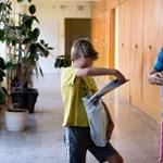 Nagyon kiakadt egy szülő a tanév eleji retorziós listákon