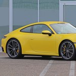 Hímes tojás és kalapács: kipróbáltuk a teljesen új Porsche 911-est