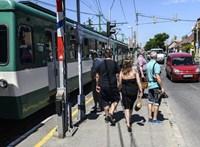 """És akkor """"elkészült"""" az 5-ös metró Budapesten"""