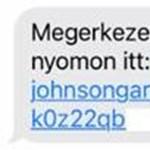Van olyan, akinek 1700 csaló SMS-t küldött ki egy nap alatt a telefonjáról a vírus