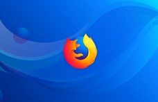 Firefoxot használ? Frissítsen rá, megjött a hipersebességre kapcsolt változat