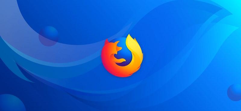 Firefoxot használ? Remek funkciók kerülnek most bele