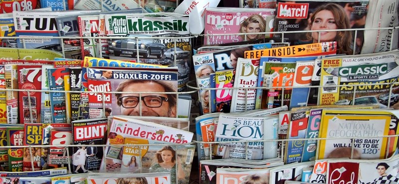 Csak nem közölte a helyreigazítást egy Fidesz-közeli lap, árverésre bocsátották bútorait