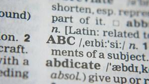 Milyen szótárat használhattok az idegen nyelvű érettségin?