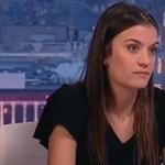 Megszólalt a lány, aki a magyar fiatalok kilátástalanságáról posztolt