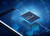 33 214 milliárd forintnyi összeget költ el a Samsung, hogy övék legyen a világ legjobb processzora