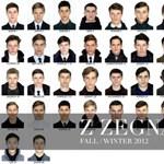 Most a fiúk! Magyar modellek Z Zegna, Mugler és Missoni színekben