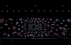 Ne telepítsék az iOS 13-at – üzeni az Amerikai Védelmi Minisztérium
