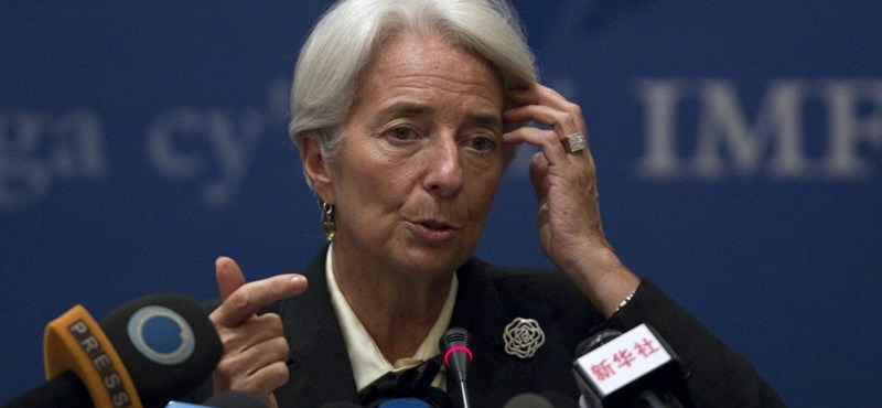 Megkapta az IMF a hivatalos felkérést Magyarországtól
