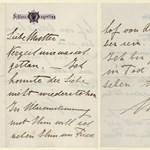 Előkerült a búcsúlevél a Osztrák-Magyar Monarchia legdrámaibb öngyilkosságáról