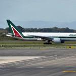 Az EasyJet és a Delta dobná össze a pénzt az olasz állami légitársaság megmentésére