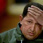 Kubában kezelik a rákbeteg Chávezt