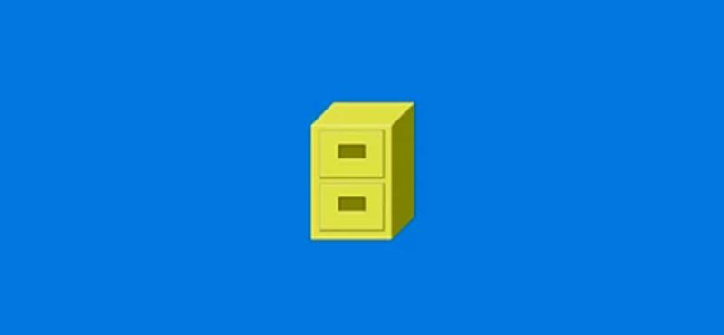 Már az újabb gépére is felteheti a Windows nagy klasszikus fájlkezelőjét