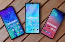 Újabb 90 napos kegyelmet kapott a Huawei Amerikától