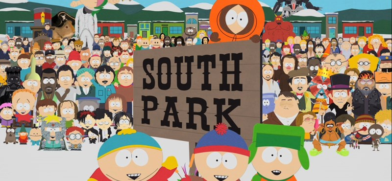 Már nem kell sokat aludni az új South Park részekig