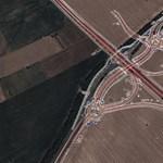 Ilyen lesz a Veszprémet elkerülő új 2x2 sávos út