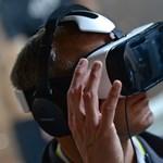 Végre kiderült, mikor kerül boltokba a virtuális valóságot mutató Oculus szemüveg