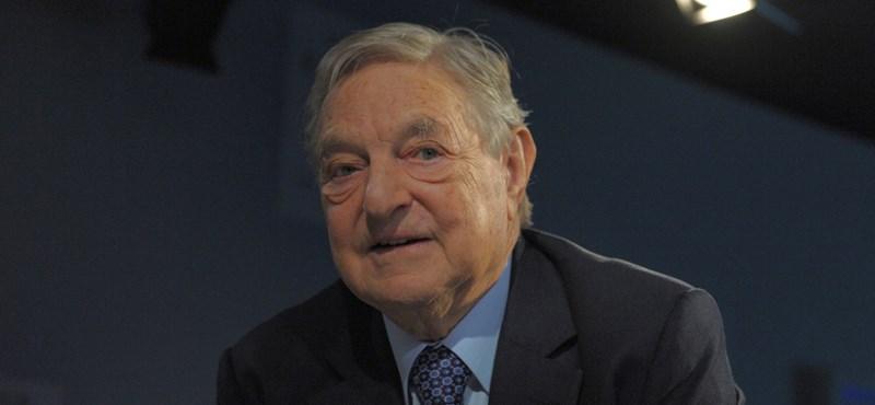 Egyetlen augusztus 20-i beszéd sem maradhat Soros nélkül külföldön sem