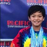 Megdöntötte Phelps rekordját, máris Supermannek becézik