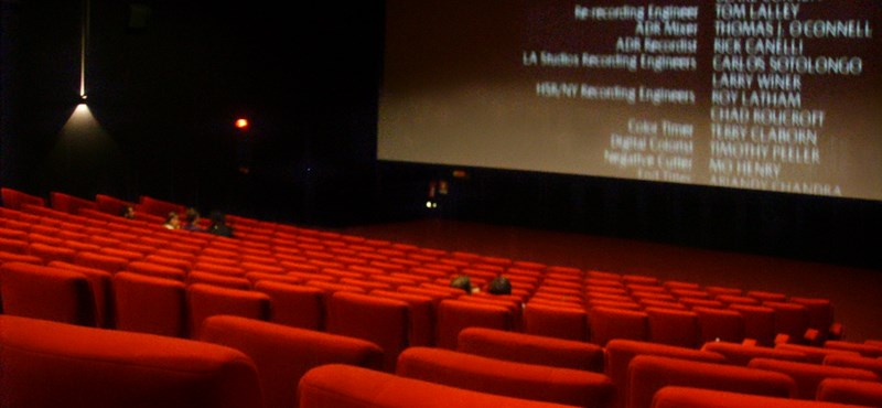 Egyszerű, de szuper ötlettel rukkolt elő egy budapesti mozi, ezt sokan szeretni fogják