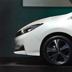 Megnéztük élőben az új Nissan Leafet – íme, amit tudni lehet róla