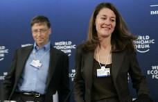 A kínaiak nem tudják túltenni magukat Bill Gates válásán