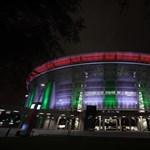 184 millió forintot fizetett a NER, hogy a Puskás Stadionban bulizhasson