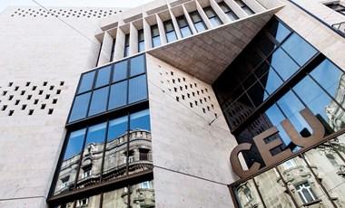 Osztrák magánegyetemként akkreditálták a CEU-t