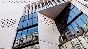 CEU: garanciát várnak a kormánytól, hogy szabad intézményként Budapesten maradhatnak