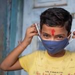 A járvány gyerekek egész generációjának a jóllétét fenyegeti