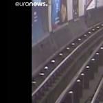 Videó: A londoni metrón lökött a sínekre embereket egy férfi, életfogytiglant kapott