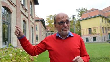 Bojár Gábor: Van jó is a home office-ban, de a benti csapatmunka hatékonyabb