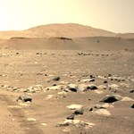Sebességrekord született a Marson