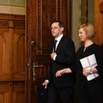 Varga Mihály: 2,8 százalékkal emelkedhetnek jövőre a nyugdíjak