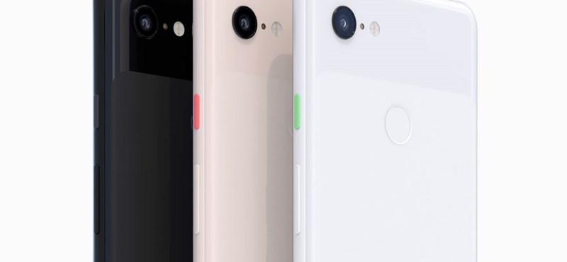 Gyorsan merül a telefon és rossz a kamerája – emiatt perelhetik be a Google-t