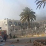 Nyolc újszülött halt meg egy kórháztűzben Algériában