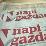 Olcsóbban jut el ezentúl az új kormánypárti napilap a szavazókhoz