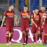 Magyar kapust igazolt az AS Roma