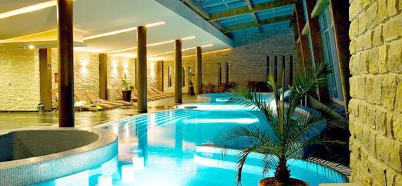 Bedőlt a somogyi luxusfürdő beruházás
