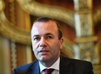Weber: Ami a Fideszt illeti, minden lehetőség nyitva áll