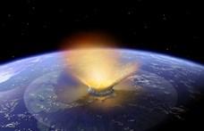 Számítógéppel kiszámolták: a lehető leghalálosabb szögben csapódott a Földbe 66 millió éve az aszteroida