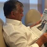 10-ből 9 pontra értékelték Orbán éves munkáját a Magyar Időkben