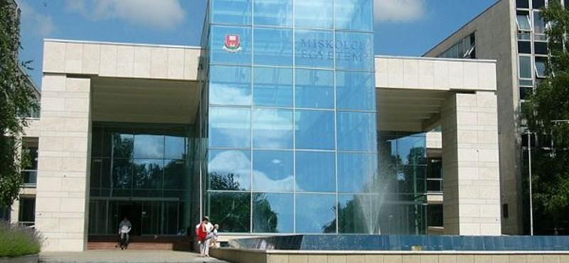 Kétezer hallgató jutott be a Miskolci Egyetemre