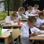 Megvan, mikor lehet beíratni a gyerekeket az általános iskolákba