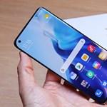 Teszten Xiaomi gyönyörű kijelzős mobilja, a Mi 11